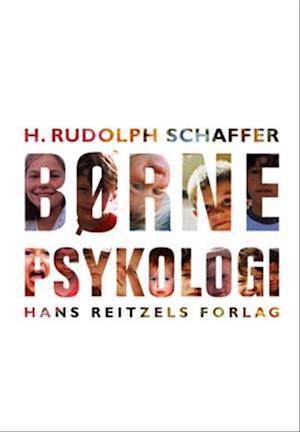 Børnepsykologi af H R Schaffer
