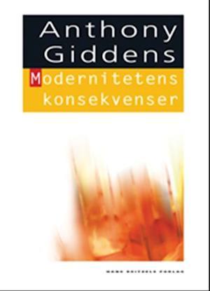 Modernitetens konsekvenser af Anthony Giddens