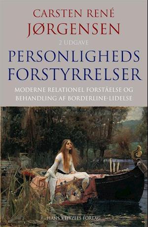 Personlighedsforstyrrelser af Carsten René Jørgensen