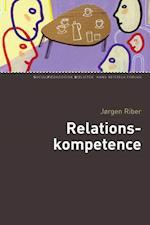 Relationskompetence (Socialpædagogisk bibliotek)
