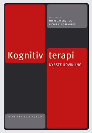 Kognitiv terapi - nyeste udvikling af Mikkel Arendt
