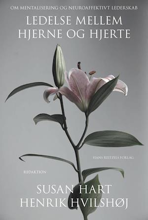 Ledelse mellem hjerne og hjerte af Susan Hart, Henrik Dahl, Henrik Hvilshøj