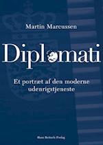 Diplomati (Samfund i forandring, nr. 11)