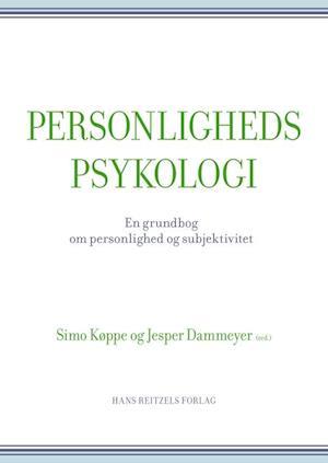 Personlighedspsykologi af Simo Køppe, Jesper Dammeyer