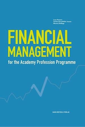 Financial management for the academy profession programme af Jens Ocksen Jensen, Lone Hansen, Søren Holm-Rasmussen