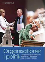 Organisationer i politik (Statskundskab, nr. 5)