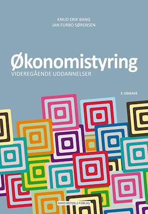 Økonomistyring - videregående uddannelser af Knud Erik Bang, Jan Furbo Sørensen