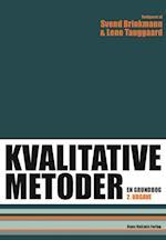 Kvalitative metoder af Jakob Steensig, Benny Karpatschof, Kurt Aagaard Nielsen