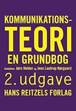 Kommunikationsteori af Roy Langer, Anders Bordum, Bodil Helder