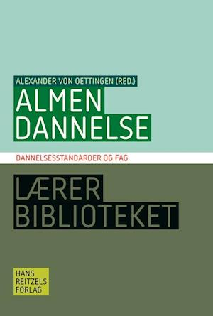 Almen dannelse af Alexander von Oettingen, Claus Michelsen, Jens Jørgen Hansen