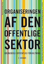 Organiseringen af den offentlige sektor (Statskundskab, nr. 15)