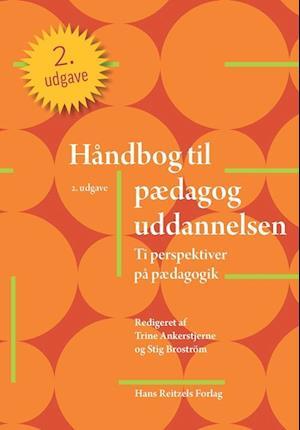 Håndbog til pædagoguddannelsen af Alexander von Oettingen, Bente Jensen, Eva Gulløv