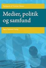 Medier, politik og samfund (Statskundskab)