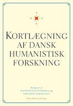 Kortlægning af dansk humanistisk forskning af David Budtz Pedersen, Frederik Stjernfelt