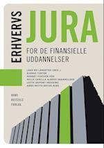 Erhvervsjura for de finansielle uddannelser