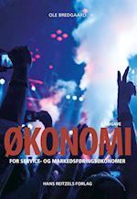 Økonomi for service- og markedsføringsøkonomer