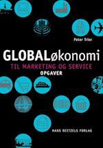 Globaløkonomi - til marketing og service