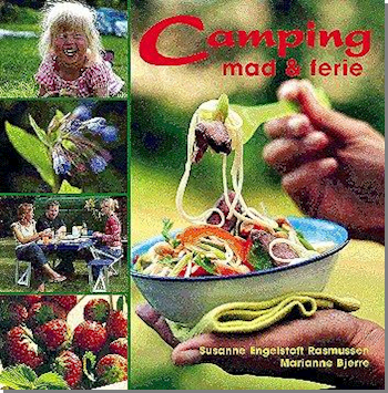 Camping - mad & ferie