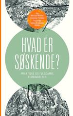 Hvad er søskende? af Ida Wentzel Winther, Mads Middelboe Rehder, Charlotte Palludan
