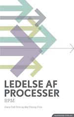 Ledelse af processer