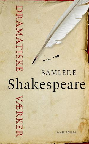Samlede Shakespeare af William Shakespeare