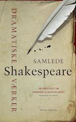 Samlede Shakespeare af William Shakespeare