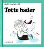 Totte bader (2) (Totte bøgerne 2)