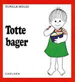 Totte bager (7) (Totte bøgerne 7)