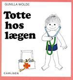 Totte hos lægen (10) af Gunilla Wolde