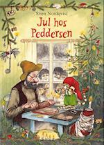 Jul hos Peddersen af Sven Nordqvist