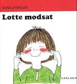 Lotte modsat (1) af Gunilla Wolde