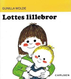 Lottes lillebror af Gunilla Wolde