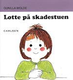 Lotte på skadestuen (Lotte-bøgerne, nr. 7)