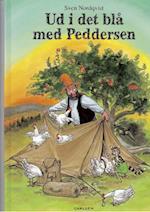 Ud i det blå med Peddersen af Sven Nordqvist