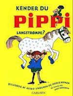Kender du Pippi Langstrømpe?