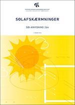 Solafskærmninger (SBi anvisning 264)