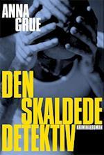 Den skaldede detektiv (Dan Sommerdahl, nr. 4)