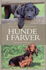 Hunde i farver (Politikens håndbøger)