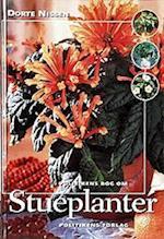 Politikens bog om stueplanter (Politikens håndbøger)