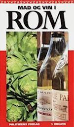 Mad og vin i Rom (Mad og vin i)