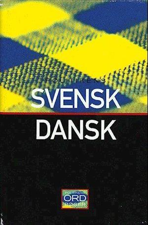 Politikens svensk-dansk - Politikens dansk-svensk af Jan Katlev