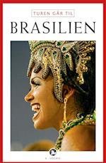 Turen går til Brasilien (Politikens rejsebøger - Turen går til)