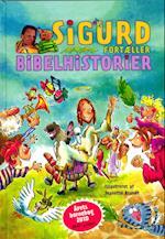 Sigurd fortæller bibelhistorier (Politikens børnebøger)