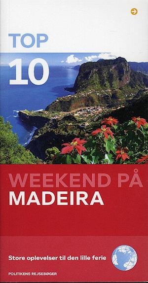Bog, hæftet Top 10 Madeira af Christopher Catling