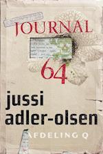 Journal 64 (Afdeling Q, nr. 4)
