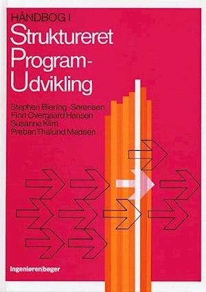 Håndbog i struktureret programudvikling af Stephen Biering Sørensen