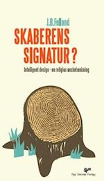 Skaberens signatur?