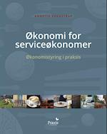 Økonomi for serviceøkonomer