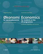 Opgavesamling til Økonomi for serviceøkonomer