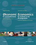 Økonomi for serviceøkonomer